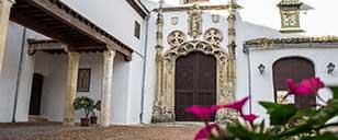 Convento de San Clara