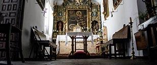 Casa-Oratorio de San Juan de Ávila