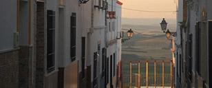 Barrio de la Escuchuela
