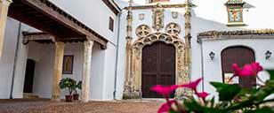 Casa de San Juan de Ávila