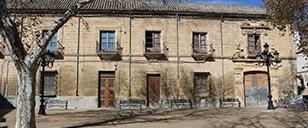 Entorno Llano del Palacio