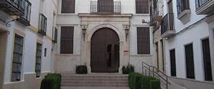 Casa de las Aguas. Museo Garnelo