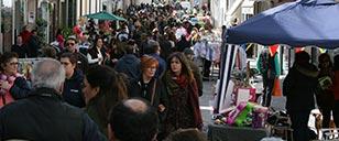 Montilla Market