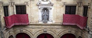 Iglesia San Francisco Solano