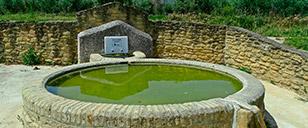Fuente La Malena