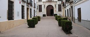 Plaza de Ángel Sisternes