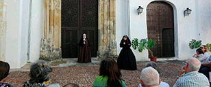 Convento de Santa Clara- Parroquia de San Sebastián