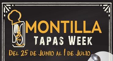 Montilla Tapas Week
