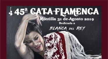 45ª CATA FLAMENCA