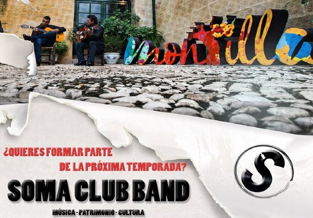 Soma Club Band