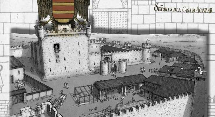 Mercado Medieval del Gran Capitán