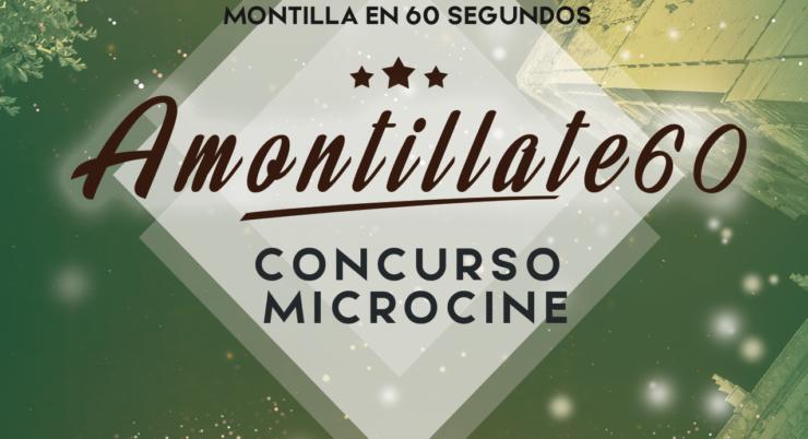 Amontíllate 60 Concurso Microcine
