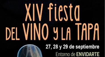 XIV Fiesta del Vino y la Tapa