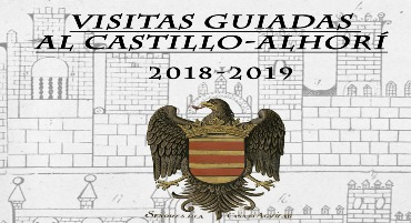 VISITAS GUIADAS AL CASTILLO-ALHORÍ