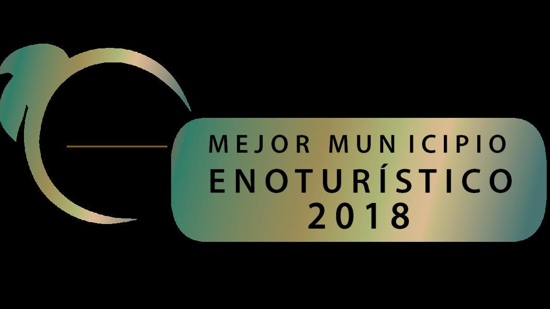 """Mención especial """"Mejor municipio enoturístico"""""""