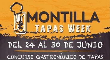 Montilla Tapas Week 2019
