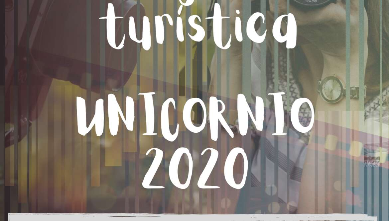 XXI Concurso de Fotografía Turística Unicornio 2020.