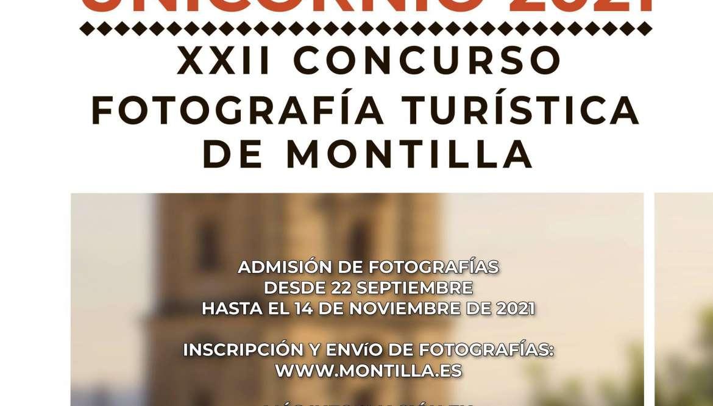 XXII Concurso de fotografía UNICORNIO 2021